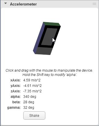 MyEclipse 移动模拟器